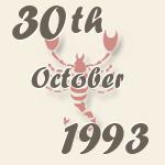 Birthday horoscope october 26 horoscope